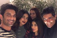 Manish Malhotra Welcomes Priyanka Chopra With A Star-studded Homecoming Party