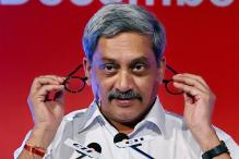 Demonetisation has Curbed 'Several Illegal Activities': Parrikar