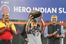 ISL 2016: Marcelinho Bags Golden Boot, Malouda Named Hero of the League