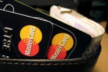 Mastercard Unveils Credit Cards With Fingerprint Identification