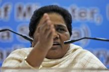 There Cannot be a Bigger 'Kasab' Than Amit Shah, Mayawati Retorts