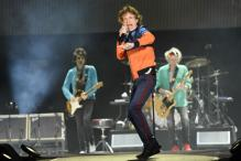 Mick Jagger, 73, Celebrates Birth of His Eighth Child