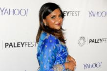 Mindy Kaling Feels 'Unfamous' on Ocean's Eight Set