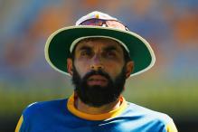 Pakistan Face Big Task to Win in Australia