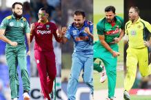 Top 5 ODI Bowling Performances of 2016