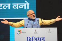 BHIM App for e-Payments Launched by PM Narendra Modi