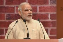 Modi Wishes Nation on Christmas, Announces Lucky Draw for e-Payments