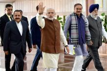 Modi Says Demonetisation Should Have Been Done in 1971