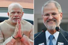 Najeeb Jung Resignation Live: Delhi L-G Quit on His Own Accord, Says MHA