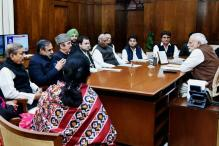 PM Modi Asks Congress Leaders to Meet Him More Often