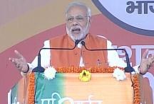 Parivartan Rally: Those Misusing Jan Dhan A/Cs Will Be Punished, Says PM