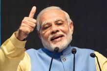 PM Modi to Address Nation on New Year's Eve