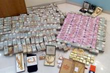 Anti-Corruption Bureau Seize Assets Worth Rs 500 Crore From 2 Civic Officials
