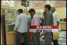 Too Many Twists In Demonetisation Tale?