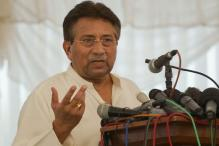 Pervez Musharraf to Launch Career as TV Analyst?