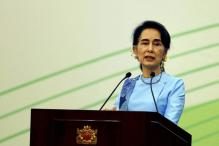 Myanmar Calls ASEAN Talks Over 'Rohingya Issue': Diplomat