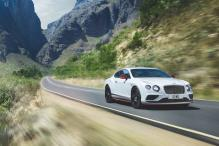 Bentley Goes Back to Black With Continental GT Limited Editions
