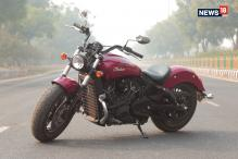 Indian Scout Sixty Review: The Smallest From the Legend Doesn't Disappoint