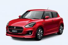 All New Suzuki Swift Unveiled in Japan, Maruti to Bring it to India in 2017