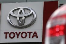 Toyota Recalls 18,757 Lexus Cars in Russia