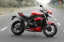 Triumph Speed Triple Review: Three-Cylinder Harmony at its Best