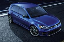 2017 Volkswagen Golf R Facelift Gets More Powerful, Launched in Europe