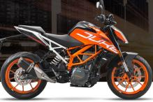 Top Five Motorcycles Under 400cc Launching in 2017