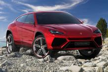 Lamborghini Urus to be Brand's Only Plug-In Hybrid, to Launch in 2018