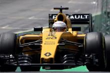 Renault F1 Expect 'Good Step Forward' in 2017