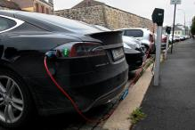 Electric Car Population Shoots Up to 100,000 Units In Norway