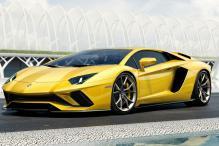 New Lamborghini Aventador S: More Power, Better Aerodynamics