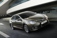 2017 Toyota Corolla Altis: Here's What to Expect