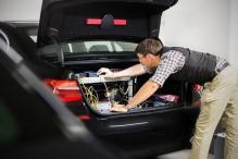BMW Sets Up Dedicated Centre to Develop Tech For Autonomous Driving