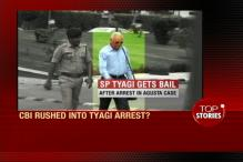 News360: Was CBI Hasty In Arresting Former Air Chief Air Chief Marshal SP Tyagi?