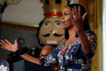 Woman Who Called Michelle Obama 'Ape in Heels' Finally Fired