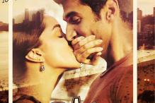 OK Jaanu First Poster: It's All About Shraddha- Aditya's Sizzling Chemistry