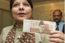 Pakistan Rejects Call to Demonetise 5,000-rupee Note