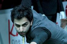 Sourav Kothari Stuns Pankaj Advani in World Billiards Championship Quarters