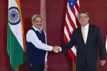 US Designates India as 'Major Defence Partner'