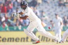 5th Test: Parthiv, Rahul Fightback After England's 477 on Day 2