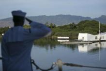 US Marks 75th Anniversary of Pearl Harbor Attack