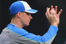 Technique Will be the Key on Indian wickets: Peter Handscomb