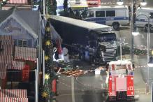 Berlin Attack: Polish Owner of Berlin Lorry Says Driver 'Missing'