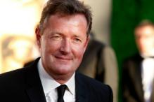 Piers Morgan Trolled After India Won Test Series Against England