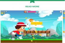 This is the Best Alternative to Super Mario Run