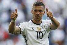 Galatasaray Get Beijing Offer for Podolski
