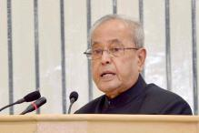 Freedom to Doubt, Disagree Must be Protected, Says President Mukherjee