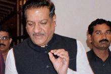 Govt Raking up AgustaWestland Issue to Divert Attention From Note Ban: Prithviraj Chavan
