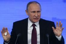 Intimidation of North Korea Must End, Says Russian President Putin