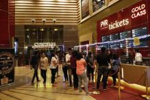 PVR Cinemas Rolls Out AI Powered Chatbot on Their Website